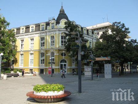 Бургаският бизнес внесе в НАП 142 милиона просрочени задължения