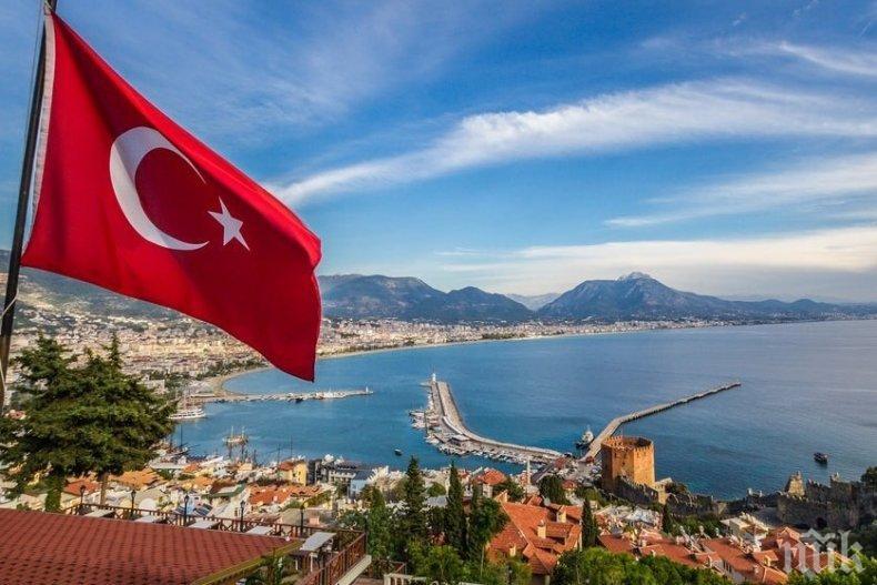 ГЕОПОЛИТИКА: Турция се ориентира към Албания, а Гърция към Македония