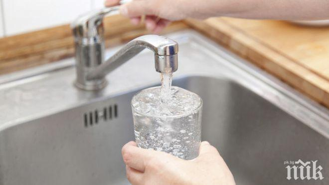 ЕДНО НАУМ: Флуорирането на питейната вода крие опасности