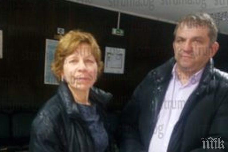 Осъдиха условно за катастрофа бивш депутат от ГЕРБ