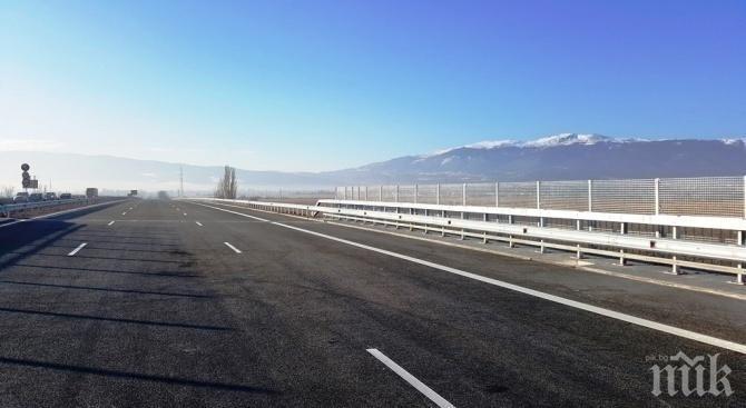 ТОЛ СИСТЕМА: До 90 лева на камион за транзит през България