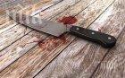 ОТ ПОСЛЕДНИТЕ МИНУТИ: Съпруг опита да убие жена си, намушка я с нож
