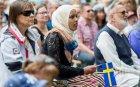 ЗАПОЧНА СЕ: В Швеция учредиха мигрантска партия