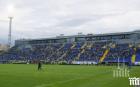 Левски излезе на върха след минимална победа над Локо Пловдив