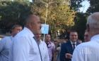 ПЪРВО В ПИК TV: Премиерът Борисов открива нова зала в курорта Албена - гледайте НА ЖИВО