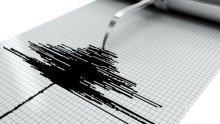 Земетресение удари Атина