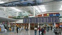 Отмениха 130 полета от летището в Мюнхен