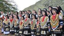Българските каракачани се събират на национален събор