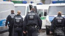 Стана ясно кой е екзекутираният на улица в Берлин мъж