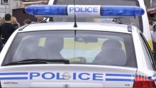 Арестуваха съпруга, нападнал с нож и брадва съпругата си в Петрич