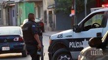 Заклаха заплашван мексикански журналист