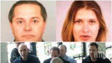 ШОКИРАЩИ РАЗКРИТИЯ: Бизнесмен и секретарката му убити в стила на италианската мафия заради дълг от 30 бона