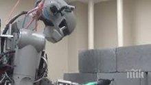 """Союз МС-14"" не успя да скачи робота Фьодор с МКС"