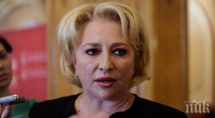 КРИЗА В РУМЪНИЯ: Управляващата коалиция се разцепи