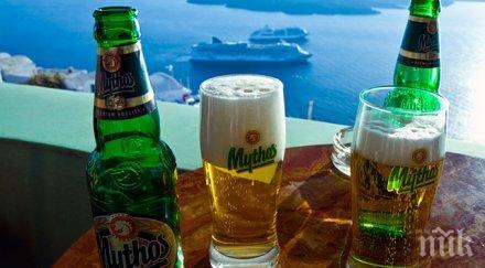 БРУТАЛНО: Украинец заклал българина на остров Родос заради... една бира