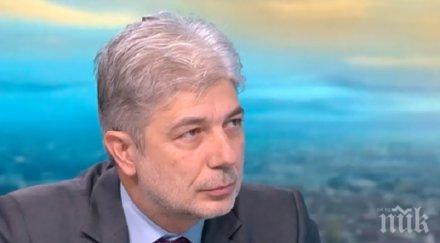 Нено Димов от Шишманци: Заводът за отпадъци няма да бъде затворен, но се забранява директното депониране (СНИМКИ)
