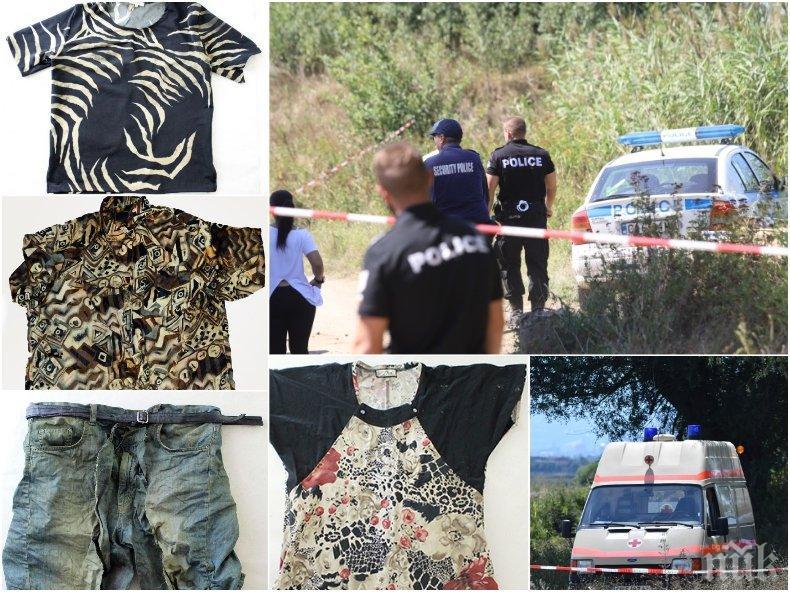 НОВО 20: Проверяват шивашки цехове и пазари за жертвите край Негован