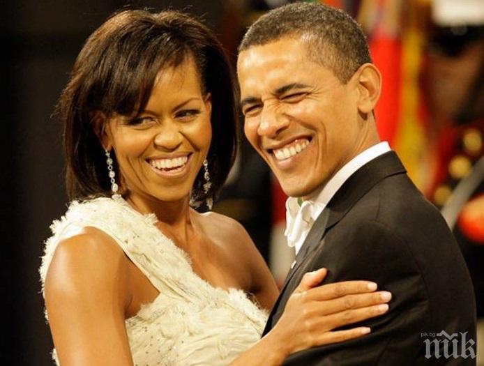 Ето кои песни слуша Барак Обама това лято