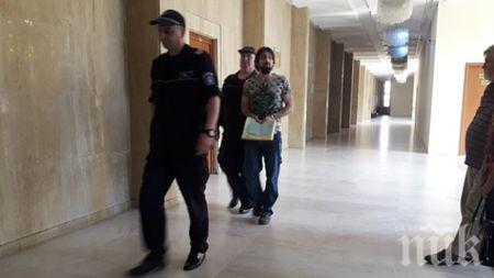 Оставиха в затвора убиеца Деян, намушкал смъртоносно младеж преди 8 години