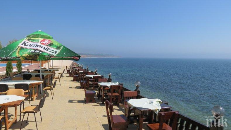 ЛОШ СЕЗОН: 100 000 по-малко туристи по Черноморието през юни