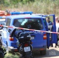 ПЪРВО В ПИК: Треньорът по борба Йордан Атанасов и жена му са зверски убитите край Негован. Има арестуван