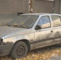 София чисти още над 5000 трошки от улиците
