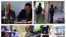 ИЗВЪНРЕДНО В ПИК TV! Екип на ПИК тръгва по дирите на бруталните убийци на Йордан Атанасов и жена му (ОБНОВЕНА)