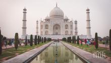 Туристи вече ще разглеждат Тадж Махал и на лунна светлина
