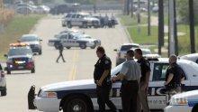 НОВА КАСАПНИЦА В ТЕКСАС: Петима загинали и 21 ранени при стрелба (ВИДЕО)