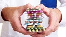 Британски медик с призив за намаляване употребата на антибиотици