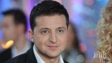 Зеленски предложи адвоката Алексей Гончарюк за премиер