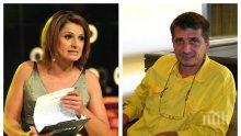 ДРАМА В ПИК TV: Разводът съсипа Бранко Салич - бившият съпруг на Ани Салич си изкарва прехраната като общ работник в известно риалити