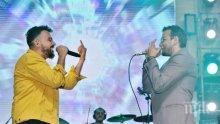 Орлин Горанов и Графа с безплатен концерт в Бургас