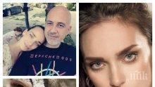 """СЕМЕЕН КОНФЛИКТ: Ирена Милянкова жестоко скарана с мъжа си - брокерът Никола бил в Гърция, докато дъщеря им лежала в """"Пирогов"""""""