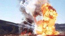 ТЕЖЪК УДАР: Саудитска Арабия атакува Йемен с ракети - уби над 100 души в затвор