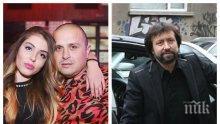 ДРУЖБА ЗАД РЕШЕТКИТЕ: Камен Куката взе под крилото си Николай Банев - плевенският бабаит не дава и косъм да падне от приватизатора на Русалка