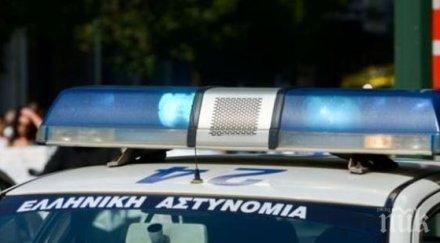 пазете гръцката полиция мащабна акция глобява наред сваля номера