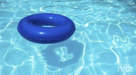 Трагедия: 12-годишно дете загина засмукано от помпа на басейн