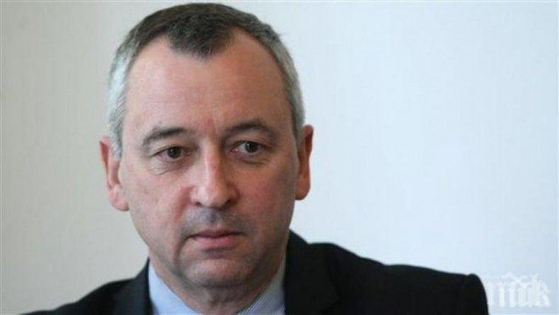 """""""Другарю"""" Пирински, който е тръгнал срещу партията, все е загубил"""