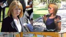 ВОЙНАТА ЗА СОФИЯ: Фандъкова хвърли ръкавица: Мога да покажа на Манолова една по една 100-те нови детски градини в столицата