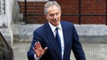 """Бивш премиер на Великобритания предупреди Лейбъристката партия: Не падайте в """"капана за слонове"""" предсрочни избори, ще ги загубите"""