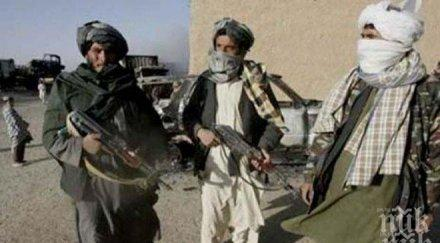 постигнато принципно споразумение сащ талибаните
