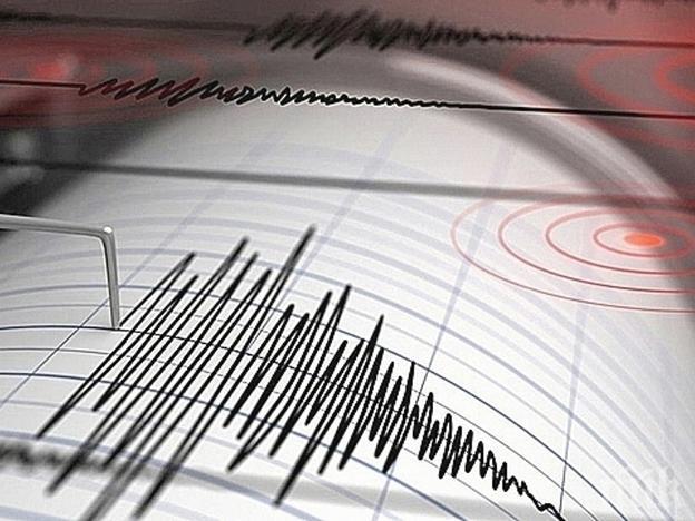 Серия от силни земетресения разлюляха Гърция