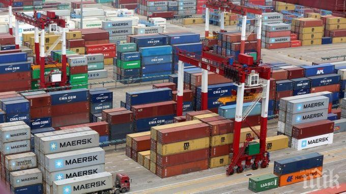 Китай с нови мита за вноса на фенол от САЩ и ЕС