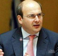 Енергийният министър на Гърция: Интерконекторът е важен за сигурността на доставките на газ за Югоизточна Европа