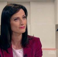 ГОРЕЩА НОВИНА: Урсула фон дер Лайен утвърди списъка с новите еврокомисари, Мария Габриел е вътре