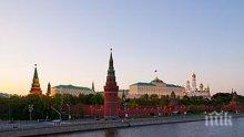 Над половината депутати на Москва - независими