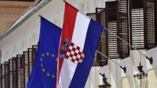 Криза: Хърватия връща на работа пенсионирани полицаи