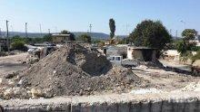 """Кметът на Варна: Новото кръгово под """"Максуда"""" ще бъде с три ленти"""