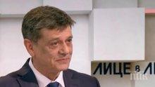 Ген. Константин Попов се среща с председателя на Комисията по отбрана в Бундестага
